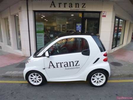Smart Fortwo  (2014) 6.900€