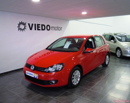 Volkswagen Golf  (2011) 11.900€