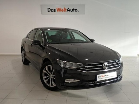 Volkswagen Passat 2.0 TDI Executive DS (2019) 30.500€