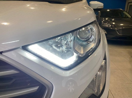 Ford EcoSport TREND+ (2018) 14.900€