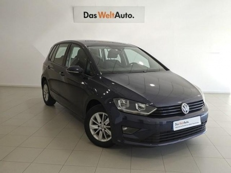 Volkswagen Golf Sportsvan 1.6 TDI Business & N (2015) 9.500€