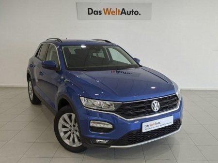 Volkswagen T-Roc 1.0 TSI Advance 85 k (2019)
