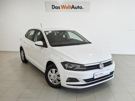 Volkswagen Polo 1.0 Edition 48 kW  (2018) 9.900€