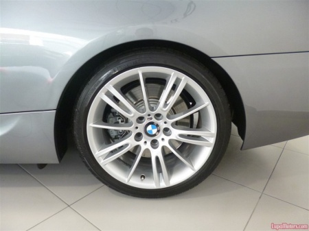 Bmw 325 325d Coupe Pack M (2011)